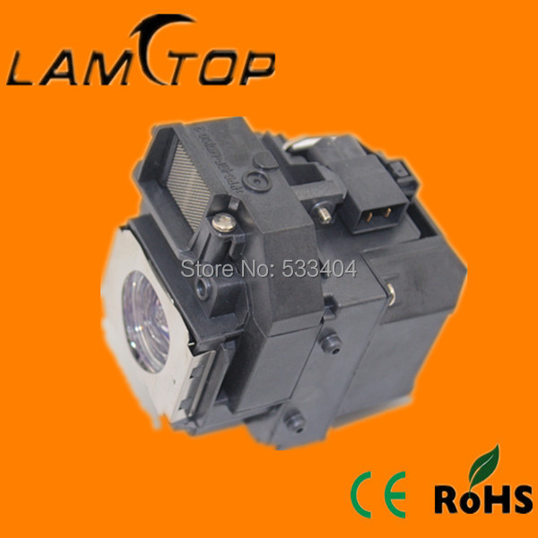 Фотография FREE SHIPPING  LAMTOP  180 days warranty  projector lamps with housing  ELPLP59V13H010L59  for  EH-R1000