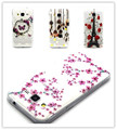 10 Styles Ultra Thin Soft TPU Cell Phone Back Case Cover For Samsung Galaxy Core Prime