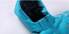 2015 Winter Brand NK Down Cotton Jacket Men Coat Jackets Down Coat Parka Outdoor Wear Waterproof