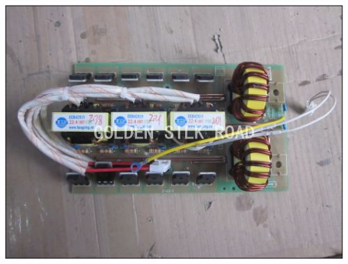 middle PCB circuit board ARC-140 MOSFET inverter welder - GOLDEN SILK ROAD INDUSTRIAL store