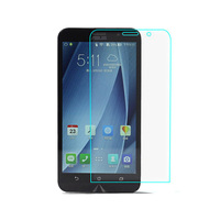 Tempered Glass Screen Protector For ASUS Zenfone 2 Zenfone 5 Zenfone 6 Super Clear Tempered Glass Film