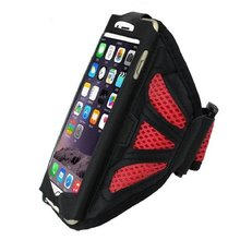 HOMTOM HT3 Case Running Sports Arm Band Case High Quality protector Bag Cover For all 5.0- 5.7 inch cellphone