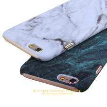 New Fashional Smooth Marble Skin Design cases for iphone 6 6s 6 plus 6s plus Hard Carry back cover Bags Wholesale/Retail(China (Mainland))