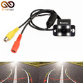 Parking Assistance Track Camera 6 Glass Lens 170 Degree Dynamic Trajectory Images Car Reverse Trajectory Rear