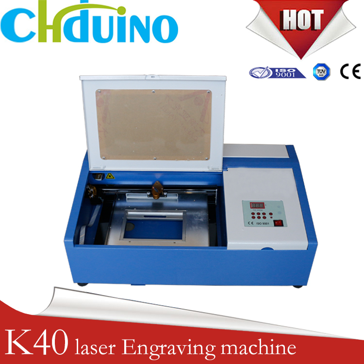 220V Laser Engraving Machine CO2 Tube,Engraving Printing Power 40W Cutter - Chduino 3D printer store