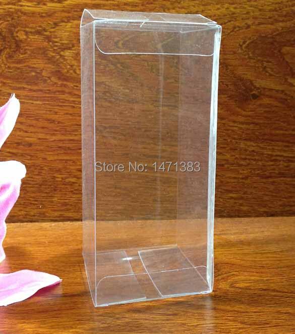 Упаковочная коробка LixinPlastic 20 4 * 4 * 10 , PB0013 стекло размер 1470 915 4 тольятти цена