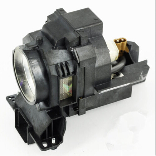 Replacement lamp w/housing 003-120483-01 CHRISTIE LS+700 / LW650 LX750 Projectors  -  projector lamps store