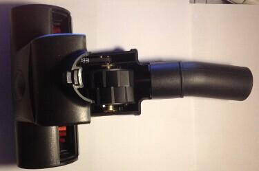 Plastic vacuum cleaner parts vacuum cleaner Turbo Floor Brush 32mm(China (Mainland))