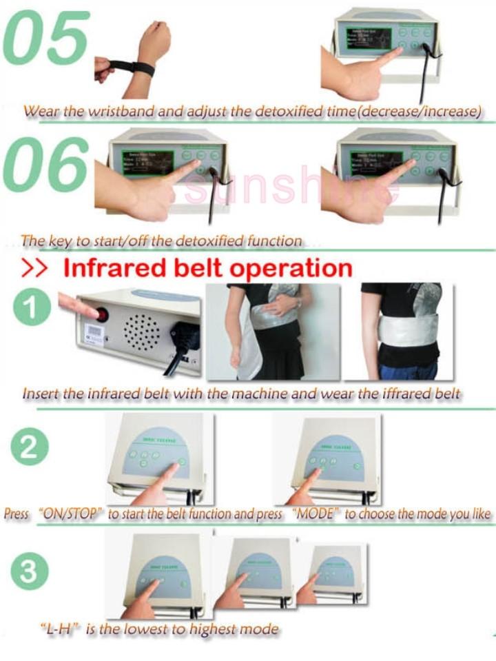 foot spa massage machine