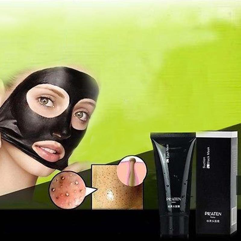 pilaten suction black mask купить в москве
