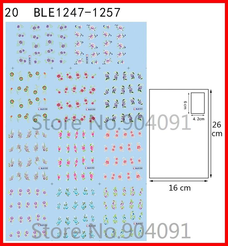 20 BLE1247-1257