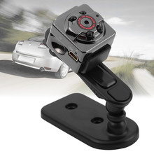 HD 1080P Car Sport Spy Mini Camera SQ8 Espia DV  DVR Voice Video Recorder Infrared Night Vision Digital Small Cam Hidden(China (Mainland))