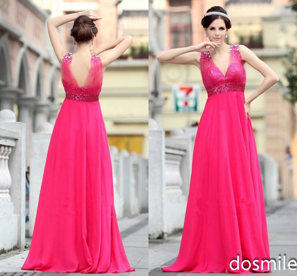 Compare prices on bridesmaid dresses fuschia online black and fuschia pink bridesmaid dresses ombrellifo Gallery