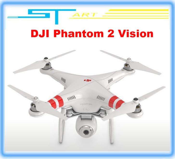 2014 Drop Shipping DJI Phantom 2 Vision GPS RC Quadcopter With 5.8G FPV Camera Professional Aerial Photography RC Helicop(China (Mainland))