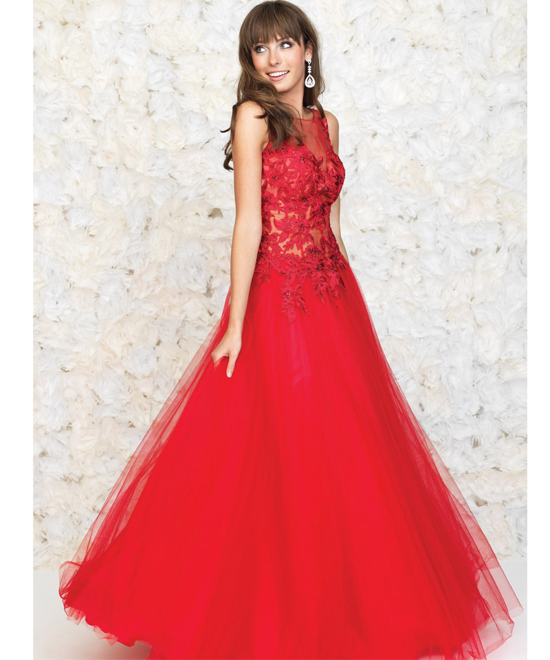 red dresses under 100 - Dress Yp