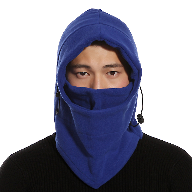 Hot Cycle Bike Outdoor Head Neck Balaclava Full Face Mask Cover Hat Protection Motorcycle Windproof Hat Face mask skull Cover(China (Mainland))
