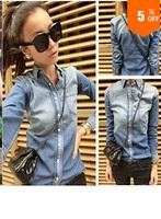 Женские блузки и Рубашки o LJ086DB
