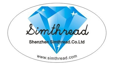 simthread logo