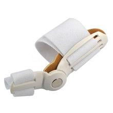 New Big Toe Bunion Device Splint Straightener Hallux Valgus Pro Braces Toe Correction Foot Pain Relief Thumb Care Daily Orthotic(China (Mainland))