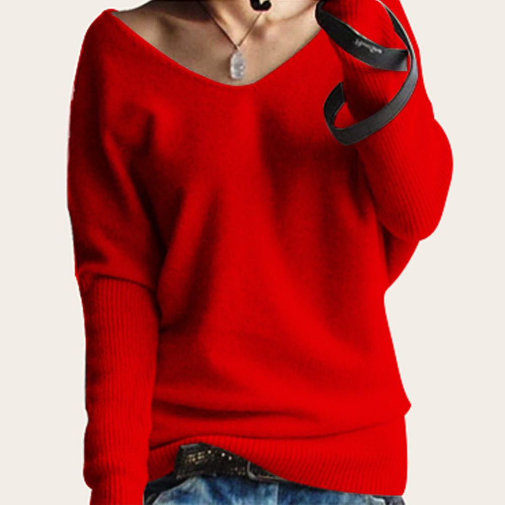 ragabjv.gq offers Loose Long Sleeve Sweater at cheap prices, so you can shop from a huge selection of Loose Long Sleeve Sweater, FREE Shipping available worldwide.
