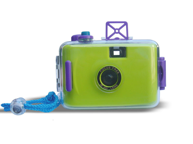 Funblue jelly fresh color mini power bank mobile