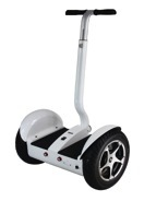 S6 city - Latest Model Electric 2 wheels self balancing standing up Scooter bike motorcycle DHL free shipping(China (Mainland))