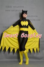 Sexy Batman Costumes Promotion