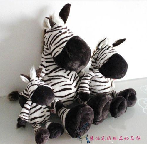 ... zebra dier uit China gevulde zebra dier Groothandel : Aliexpress.com