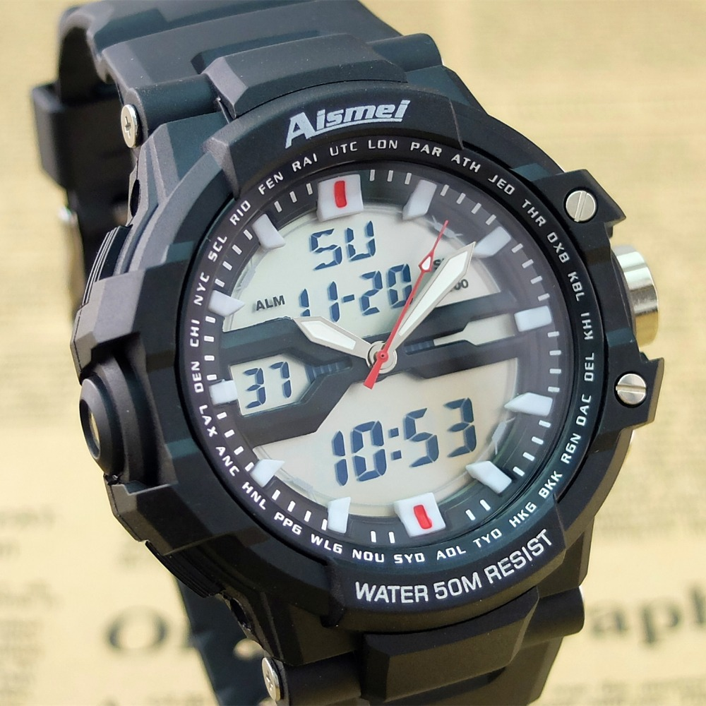 dive watch prices net sports watch men brand multifunction digital climbing dive waterproof wristwatch 50m military