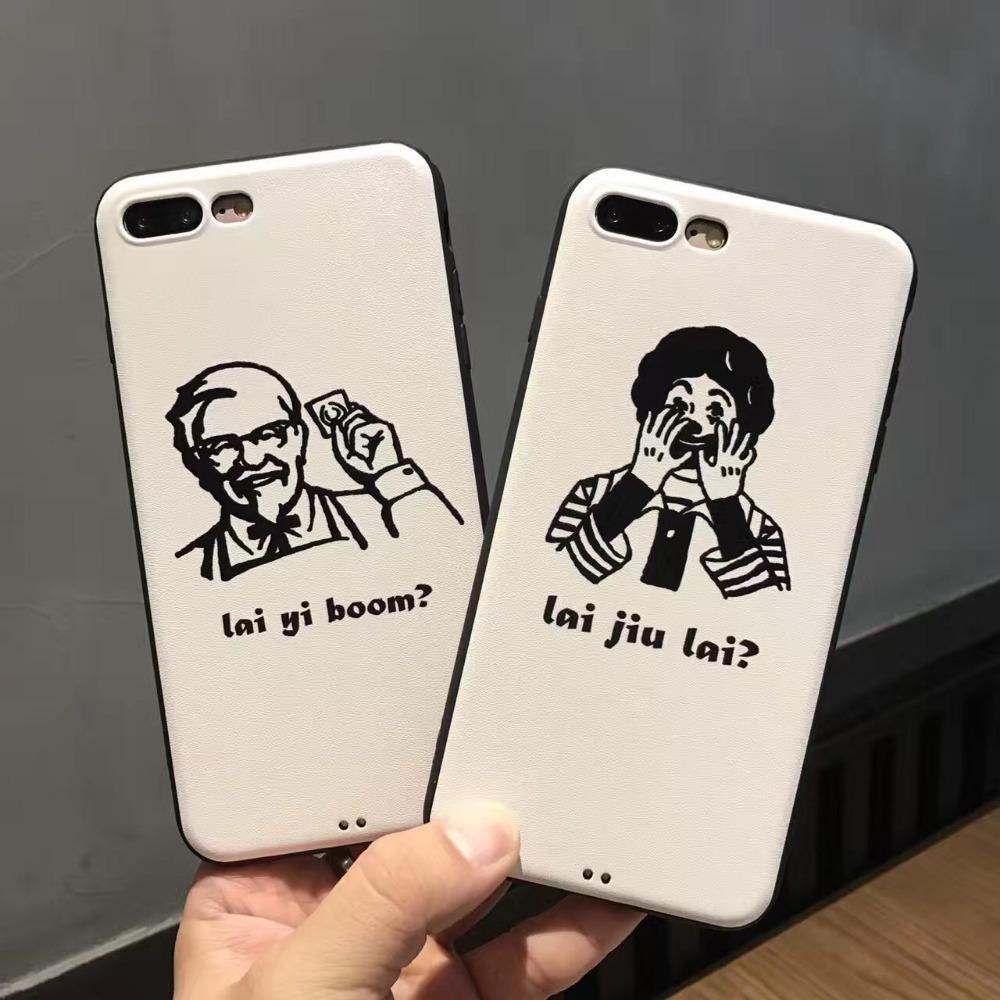 iphone 6s mcdonalds case