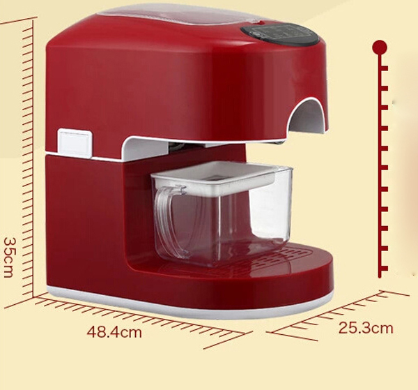machine for home use