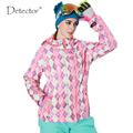 Dropshipping new Brand snow jacket waterproof windproof thermal coat hiking camping cycling jacket winter ski jacket