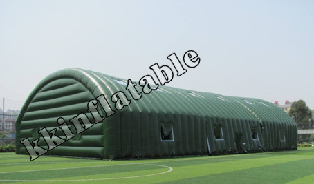large inflatable sport dome tent for tennis KKT-079(China (Mainland))