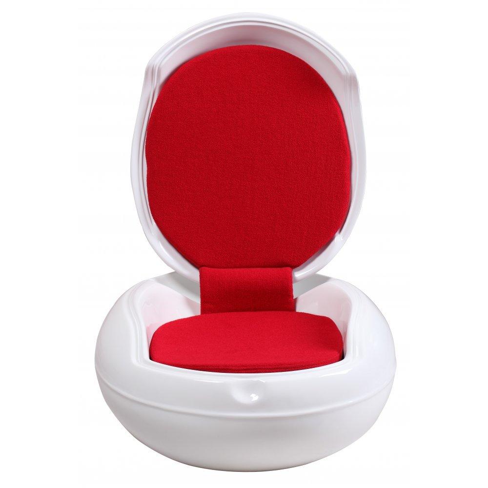 Buy garden egg chair fiberglass shell eggs outdoor leisure garden chair peter - Fiberglass egg chair ...