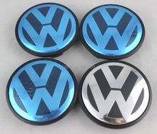 4pcs 04-08 VW Touareg Car Wheel Center Cover Hub Cap 76mm Part Number: 7L6601149(China (Mainland))