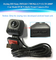 JOYING HD Sony IMX322 COMS 1 2 7 LCD 1080P Car Dash DVR Vehicle Front Camera