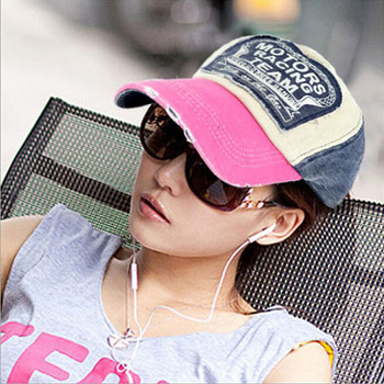Hot Sale High Quality New Unisex Baseball Cap Fashion Women Cap Grinding Do Old Hat Wholesale