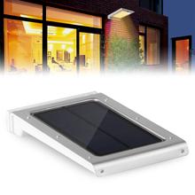 25 LEDs Solar Light 6000-6500K Outdoor Motion Sensor Security IP65 Waterproof 250LM Garden Light Street Spotlight LED Solar Lamp(China (Mainland))