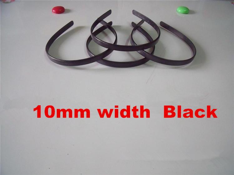 Wholesale 50pcs/lot DIY plastic plain headband 11 style for choose DIY Craft tools Jewelry Hair Accessories DIY867W(China (Mainland))