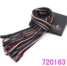 Free Shipping Wholesale Guaranteed 100% Spring Autumn Winter 2015 Fashion Men's Wool Mixed Color Scarf High Quality 1000pcs/lot(China (Mainland))