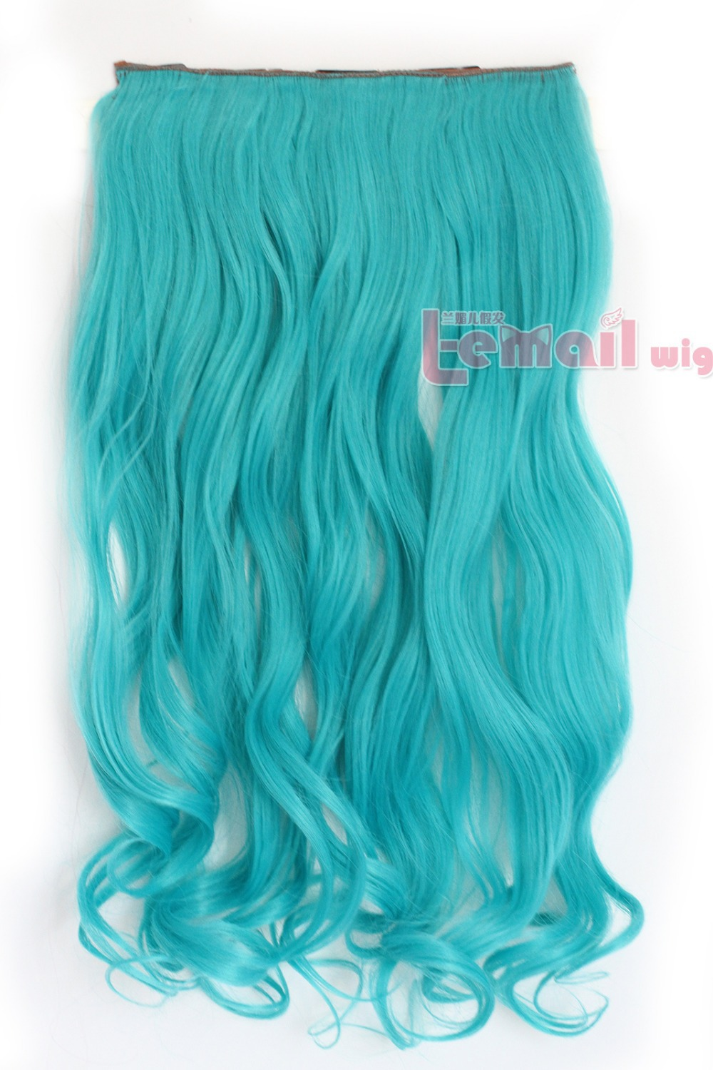 Free Shipping Synthetic High Temp Fiber Blue Clip ...