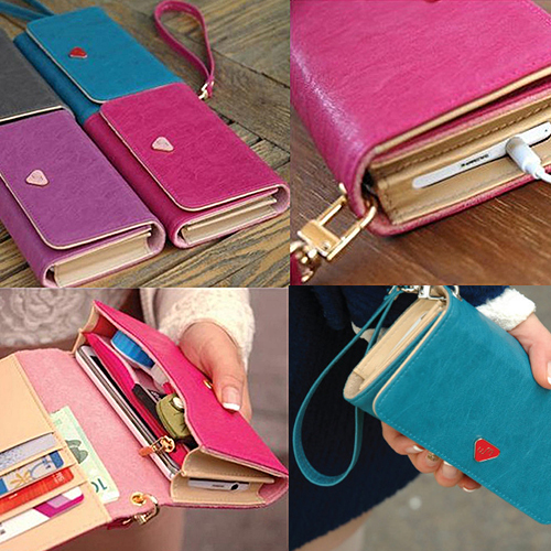 Free Shipping 300PCS/LOT Envelope Card phone Wallet Leather Purse Case Cover Bag For Samsung Galaxy S2 S3 S4 i9500 for Iphone<br><br>Aliexpress