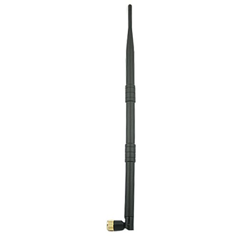 High Quality WIFI 10 dbi 2.4GHz for 2.4g Wireless Router Antenna Free Shipping(China (Mainland))