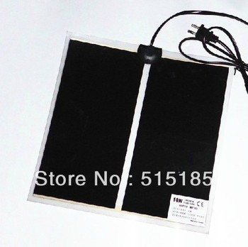 Free shipping 28*28CM 14W wholesale quality Reptile heater mat(Amphibian/Arthropods/pet) with CE