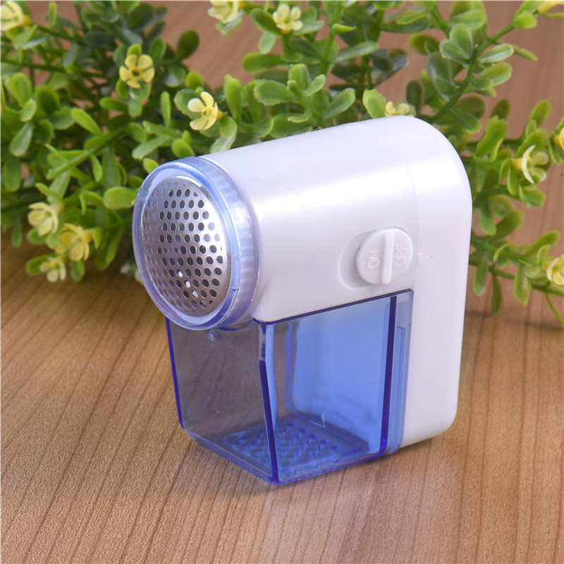 Lint Remover Electric Lint Fabric Remover Pellet Sweater Clothes Shaver Machine Remove Pellets Portable