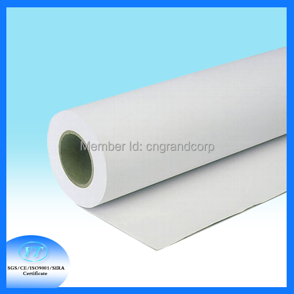 wholesale single matted drafting paper for carton box making machine(China (Mainland))