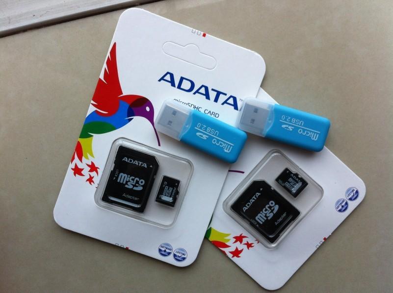 Free shipping micro sd card memory card 4gb 8gb 16GB 32 GB 64GB 128GB microsd TF Card for Cell phone mp3 micro sd class(China (Mainland))