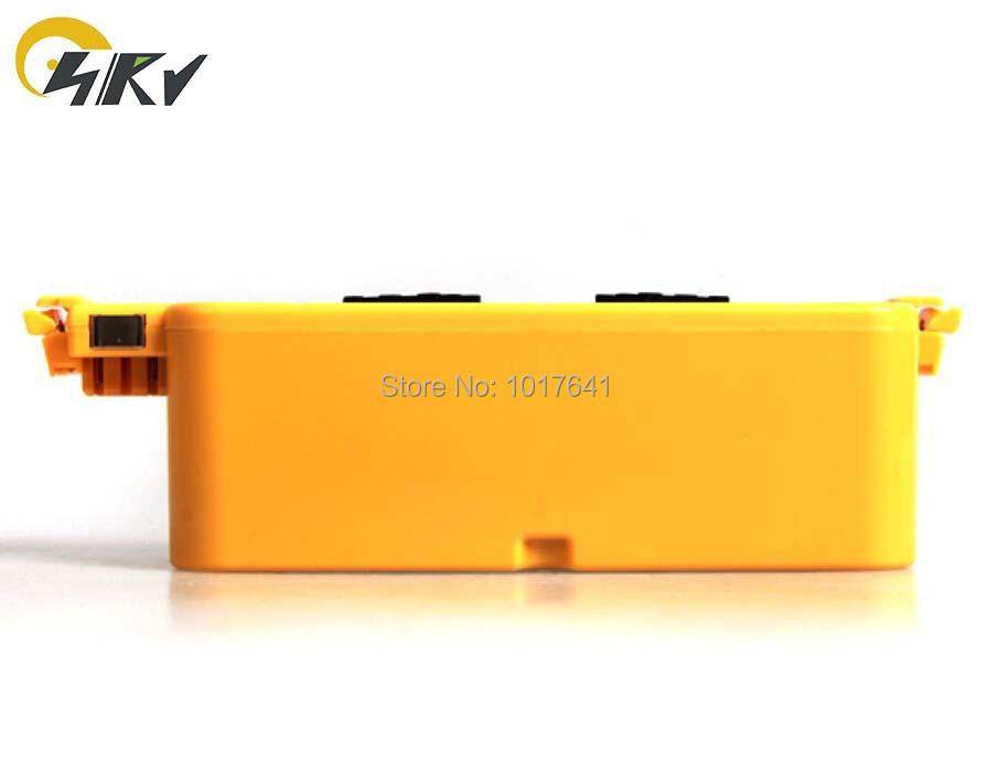 iRobot Roomba 400 replacement vacuum battery pack NIMH 14.4V 3.0Ah for iRobot 4232 4130 4150 4170 4188 4210 4220 4225(China (Mainland))