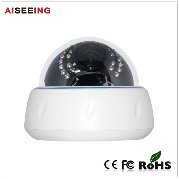 4mm/6mm CS Fixed lens Color CMOS sensor Dome HDCIV IR Analog Camera