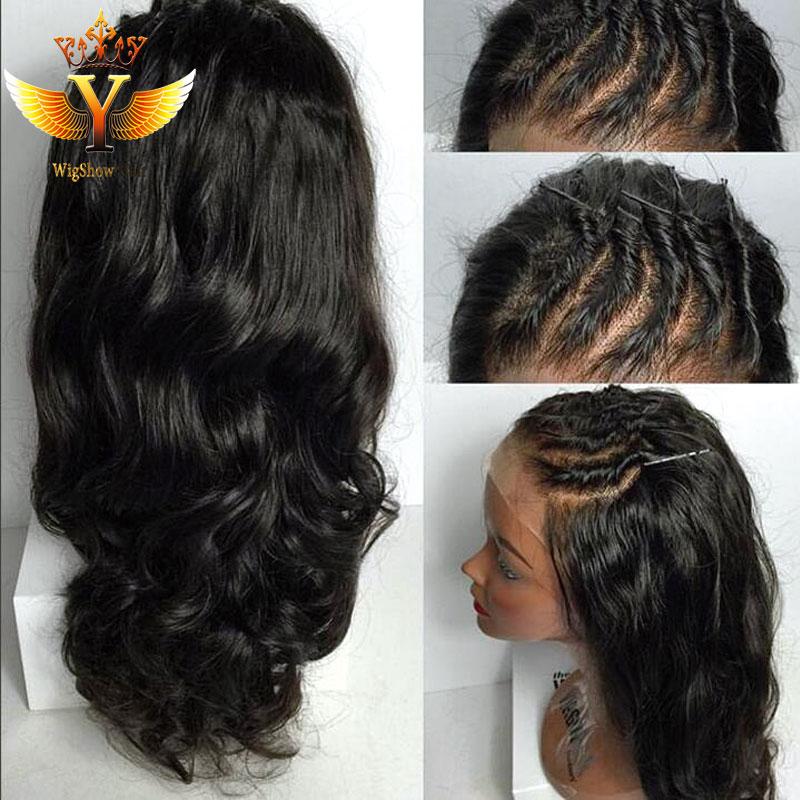 Get Free Wig 4